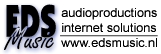 EDS Music - webhosting - webdesign - audioproductions - studio